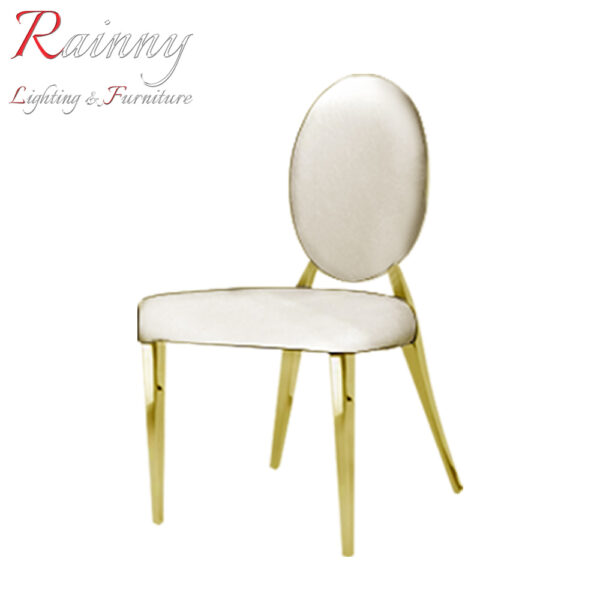 chair 863gold