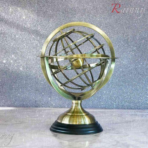 DEC 8073 Golden Globe