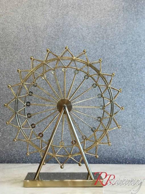 Dec 5008 Ferris Wheel