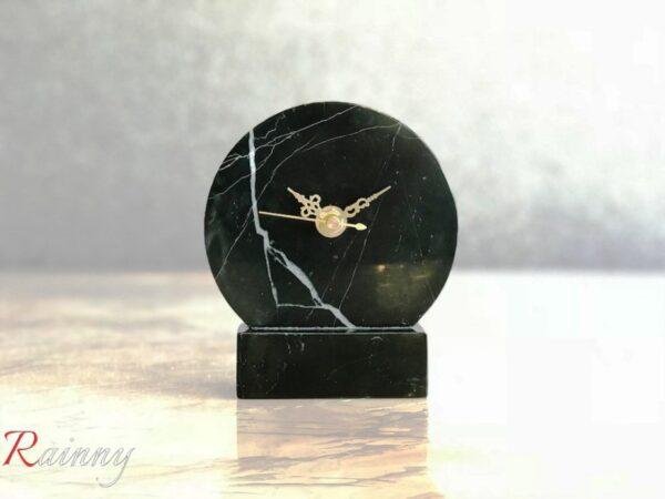 Dec 5399 Black Clock