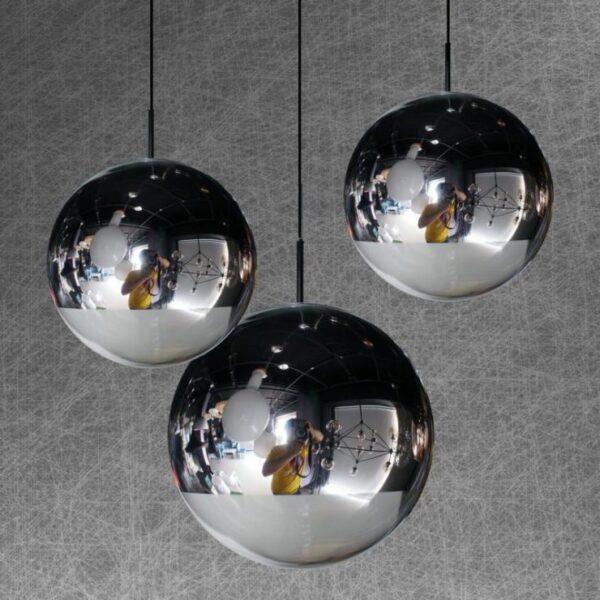 MO Chrome ball 35