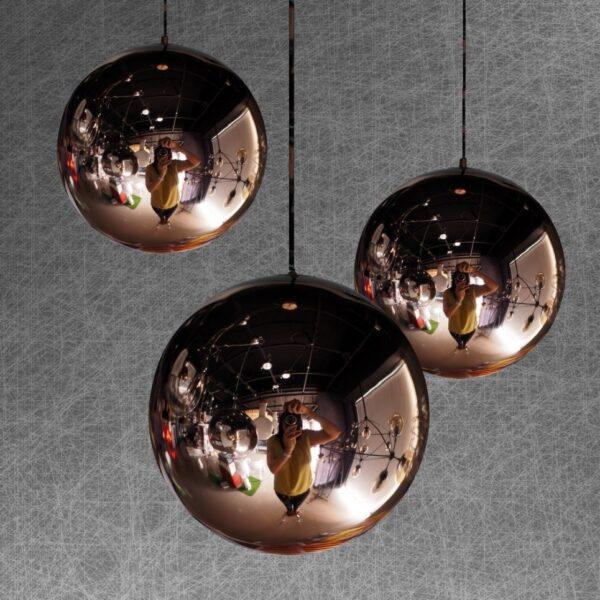 MO Copper ball 30