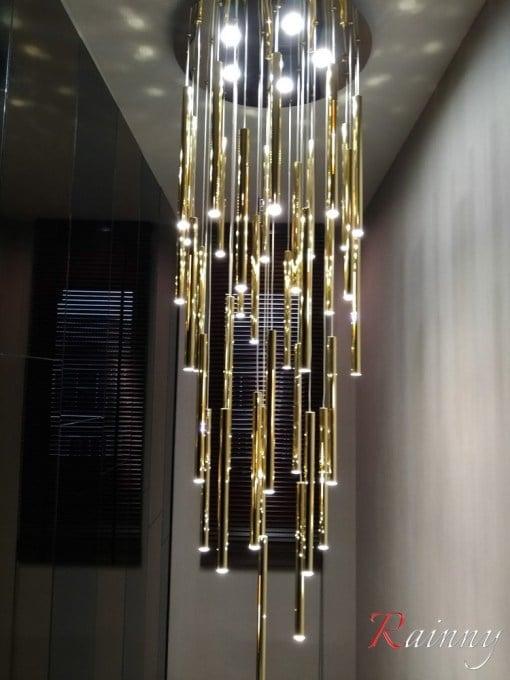 MO Gold Tube-60ro (99631-60)