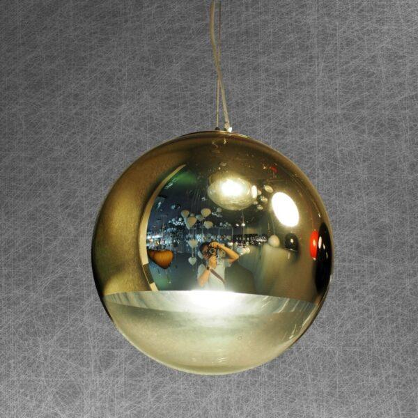 MO Gold ball 30