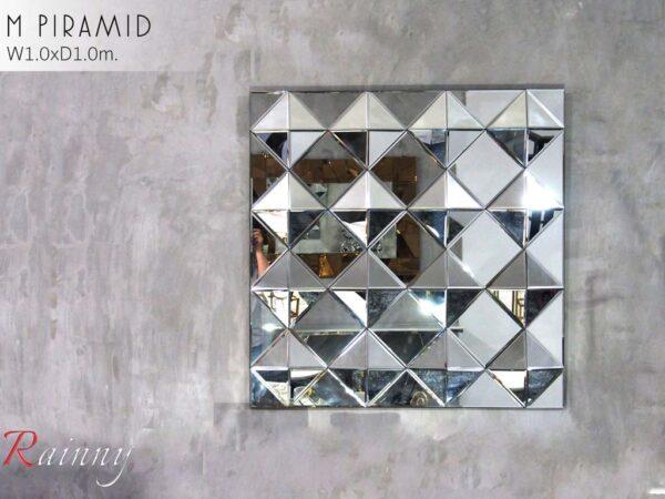 M13987 Piramid